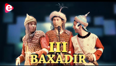 USH BAXADIR intermediyasi (koncert version)